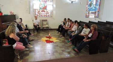 Seminário Comunidades Criativas no Sínodo Norte Catarinense