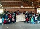 Jovens do Sínodo Sudeste se reúnem em Retiro