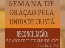 Semana de Oração pela Unidade Cristã - 2017 pelo Brasil