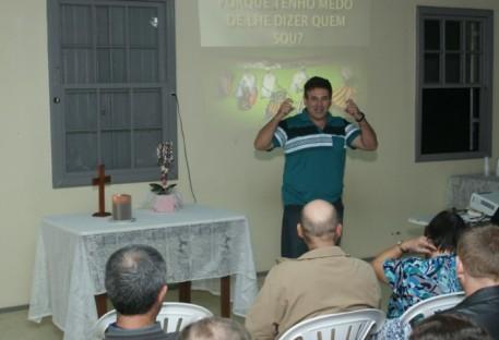 19º Encontro Paroquial de Casais - Ernestina/RS