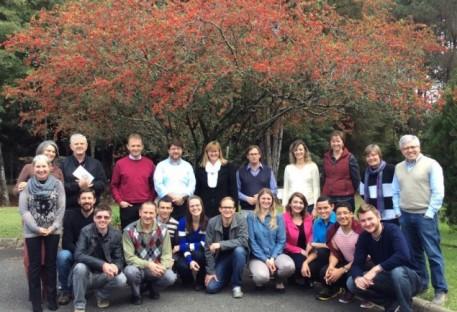 Encontro intermediário para Mentores e Mentoras e o Seminário Regional do PPHM em Curitiba/PR