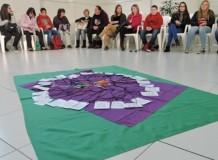Seminário Comunidades Criativas no Sínodo Nordeste Gaúcho