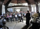 Sínodo Vale do Itajaí realiza Assembleia Sinodal em Rodeio 12