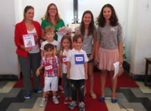 Domingo Fraterno - Dia das Mães - Culto e Churrasco 14/05/2017