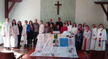 Seminário Nacional de Catequistas da IECLB 2017