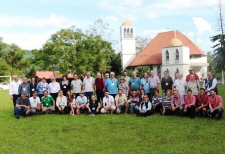Conselho de Igrejas para Estudo e Reflexão (CIER) promove seminário sobre a Semana de Oração pela Unidade Cristã (SOUC) 2017