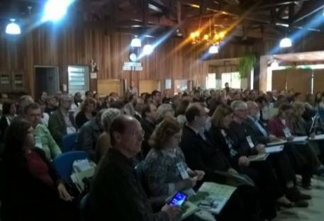 Mensagem da XXI Assembleia Sinodal do Sínodo Sudeste às Comunidade
