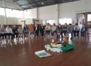 Encontro Paroquial do Ensino Confirmatório - Erval Seco/RS