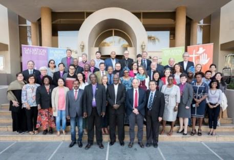 XII Assembleia da FLM elege novo Conselho