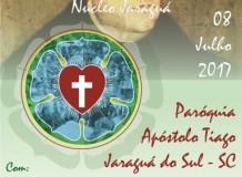 Seminário Lutero: Educação e Diaconia - Núcleo Jaraguá