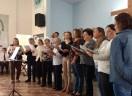 XXª Dia de Corais do Sínodo Sul-Rio-Grandense