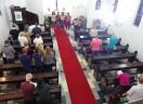 Culto de Apresentação dos Confirmandos na Igreja Luterana de Santos 7 de maio 2017