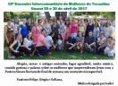 25º Encontro Intercomunitário de Mulheres do Tocantins