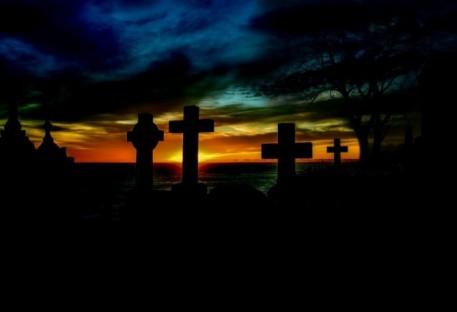 Falecimento do Pastor Sigfrid Wally