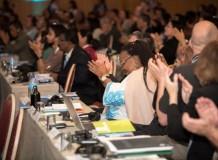 XII Assembleia da FLM elege novo Presidente