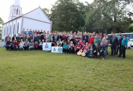Encontro Sinodal da Pastoral Popular Luterana