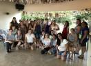 Encontro de Mulheres em Guaraí/TO