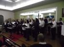 Unidade Musical e Ecumênica em Cosmópolis/SP