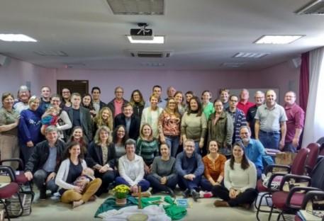 Programa Missão Criança é refletido em Seminário Nacional