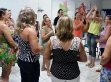 Grupo de Mulheres da Comunidade Caminhos da Fé realiza Encontro