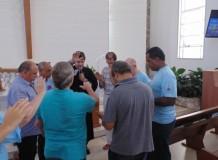 Semana Nacional da Diaconia em Campinas, SP