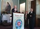 Romeu Hoepfner assume Comunidade Igreja de Cristo em Curitiba