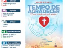 Jornal O Semeador - Sínodo Espírito Santo a Belém - 2012-2017