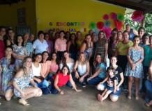 Encontro Paroquial de Mulheres em Ariquemes/RO