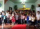 8º Encontro Sinodal de Música Infanto Juvenil