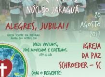 42º Encontro de Corais - Núcleo Jaraguá