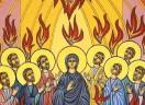Pentecostes - Deus vem para transformar o coração das pessoas