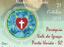 Seminário Lutero: Educação e Diaconia - Núcleo Contestado