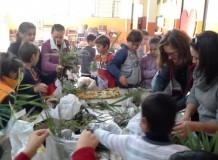 Alimento Orgânico: estudantes e mulheres da OASE conversam sobre a importância das sementes