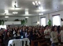 Congresso Sinodal de Professores do Culto Infantil