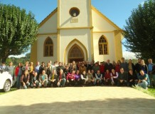 Seminário de Formação de Lideranças no Sínodo Uruguai