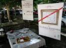 """Exposição da Fundação Luterana de Diaconia """"Nem tão Doce Lar"""" está em Blumenau"""