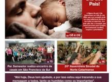 Joinville Luterano. Ano XVII - Número 101 - Julho e Agosto 2017