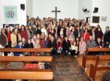 Mensagem da Assembleia Sinodal da OASE - Sínodo Sul-Rio-Grandense