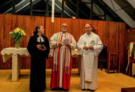 Semana de Oração pela Unidade Cristã 2017 - Brasília/DF