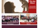 Joinville Luterano. Ano XVII - Número 100 - Maio e Junho 2017