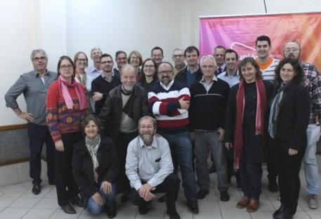 Sínodos promovem workshop em parceria com a Rádio União FM