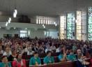 20º Dia Sinodal da OASE reúne mais de 460 pessoas na Comunidade Evangélica de Campo Bom/RS