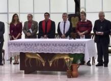 Igreja Presbiteriana Unida do Brasil - IPU promove celebração ecumênica por ocasião de sua XVIII Assembleia Geral Ordinária