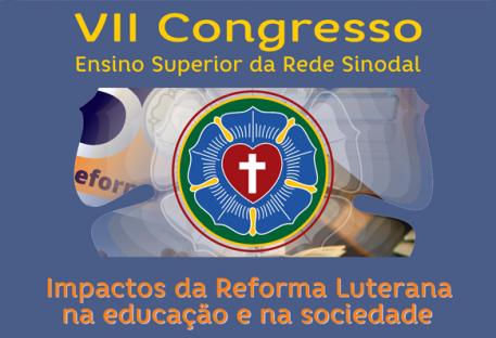 VII Congresso do Ensino Superior da Rede Sinodal de Educação