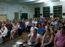 Encerramento da SOUC 2017 na Comunidade de Uberlândia