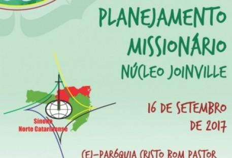 Seminário de Capacitação para Planejamento Missionário