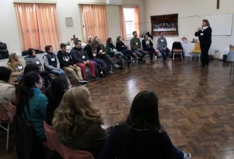 Encontros de Criatividade reúnem mais de 70 pessoas em dois dias de atividades