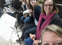 Rodeio 12 realiza 27º Seminário de Música