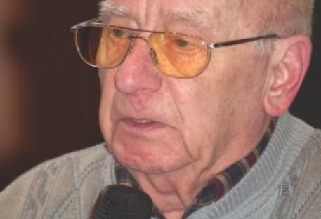 Falecimento do Diácono Günter Berger