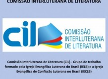 Boletim Informativo da Comissão Interluterana de Literatura - CIL - Julho 2017